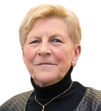 Michèle Pilot