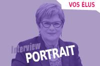 Lien interview portrait