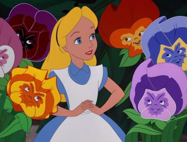 Movie 13 Alice In Wonderland Rachel'