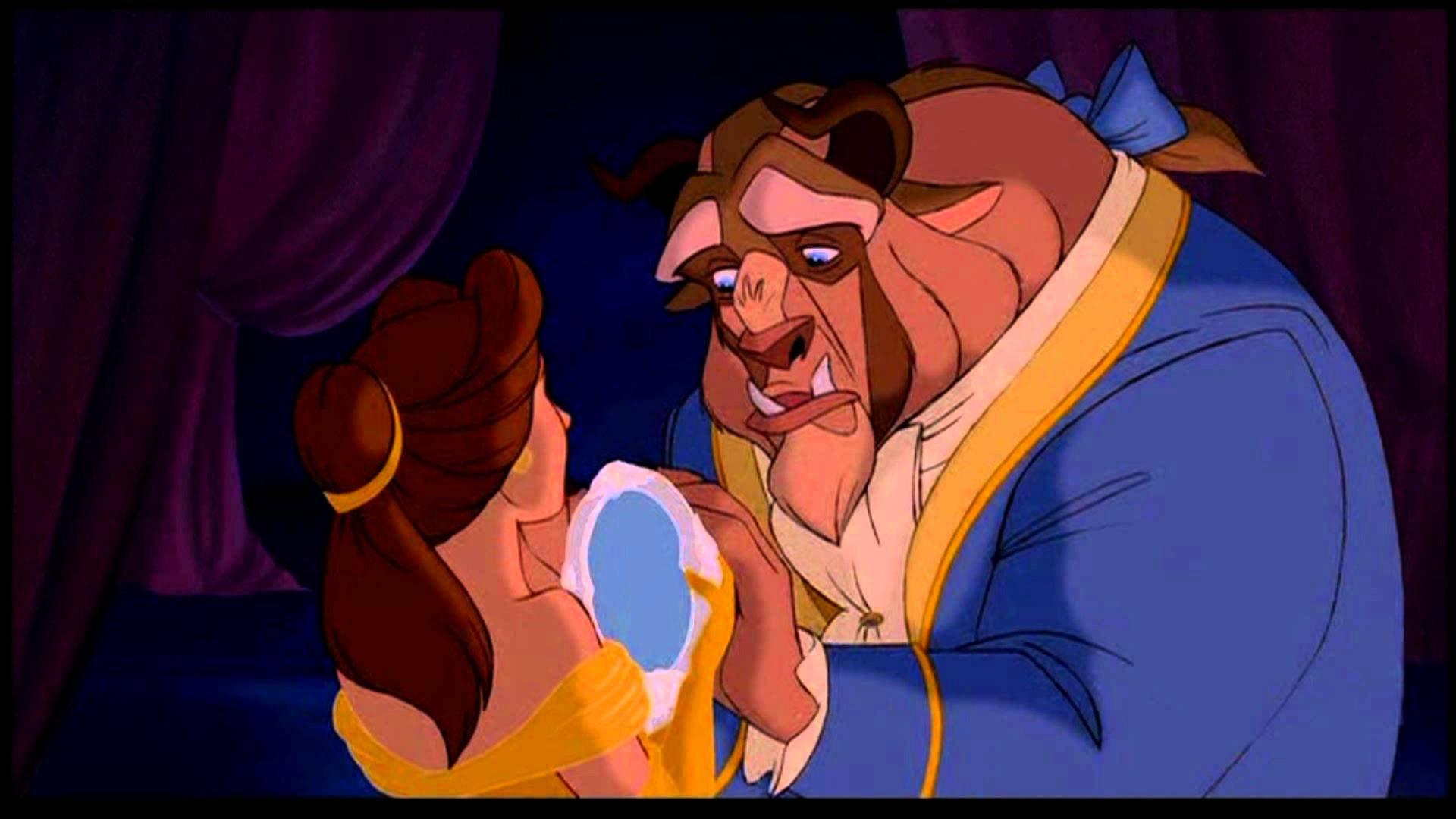 Movie 30 Beauty And The Beast Rachel S Reviews