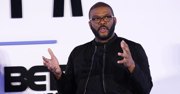 BET and Tyler Perry Team Up to Launch African American Streaming Service