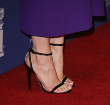 Emma Stone Feet Legs And Shoes