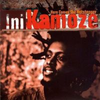 Here Comes The Hotstepper, Ini Kamoze