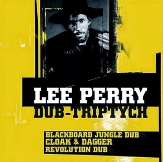 Lee Perry Dub Triptych-1