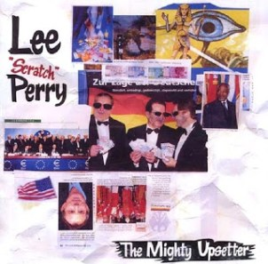 lee perry The Mighty Upsetter 2008