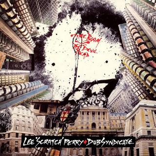 lee perry Time Boom X De Devil Dead 1987