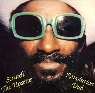 scratch the upsetter revolution dub