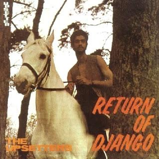 the upsetters return of django 1969