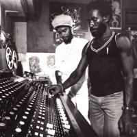 Dean Fraser & The Upsetters-Concrete Castle King Dub