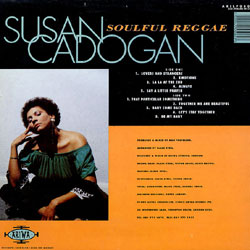 USED-ITEM-Susan-Cadogan-Soulful-Reggae-ORIGINAL-PRESS