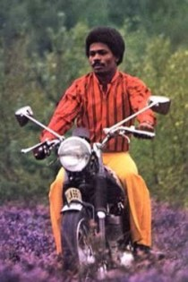 clancy eccles motorcycle