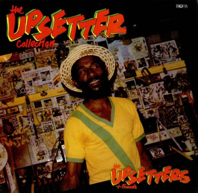 Lee+Perry+The+Upsetter+Collection+444127