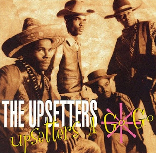 upsetters a go go (the Upsetters) 1995