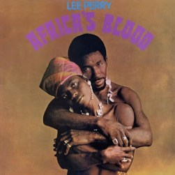 upsetters Africa's Blood (1971)