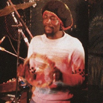 Uziah 'Sticky' Thompson