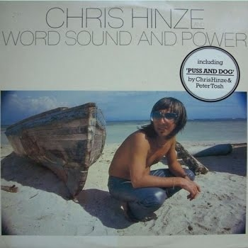 (1980) Chris Hinze & Word Sound And Power