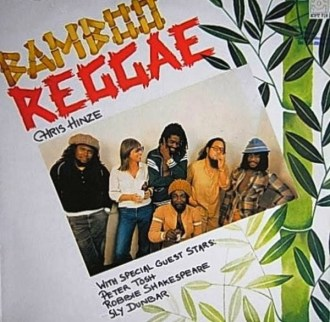 (1981) Chris Hinze - Bamboo Reggae