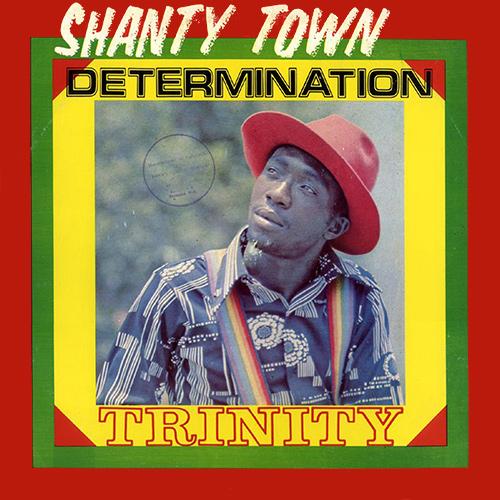 shantytowndetermination