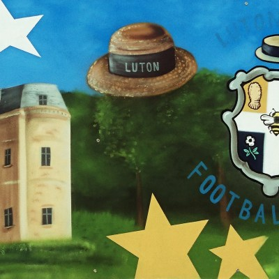 Luton Town v Leyton Orient