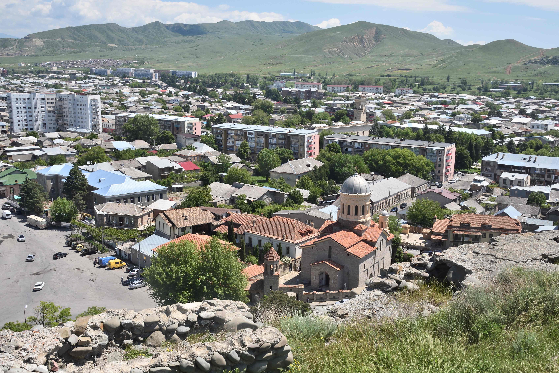 Gori - Georgia