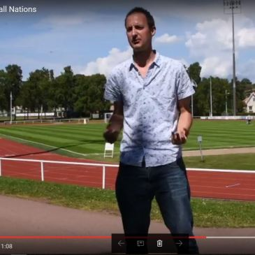 55FN explained – live from IFK Mariehamn!