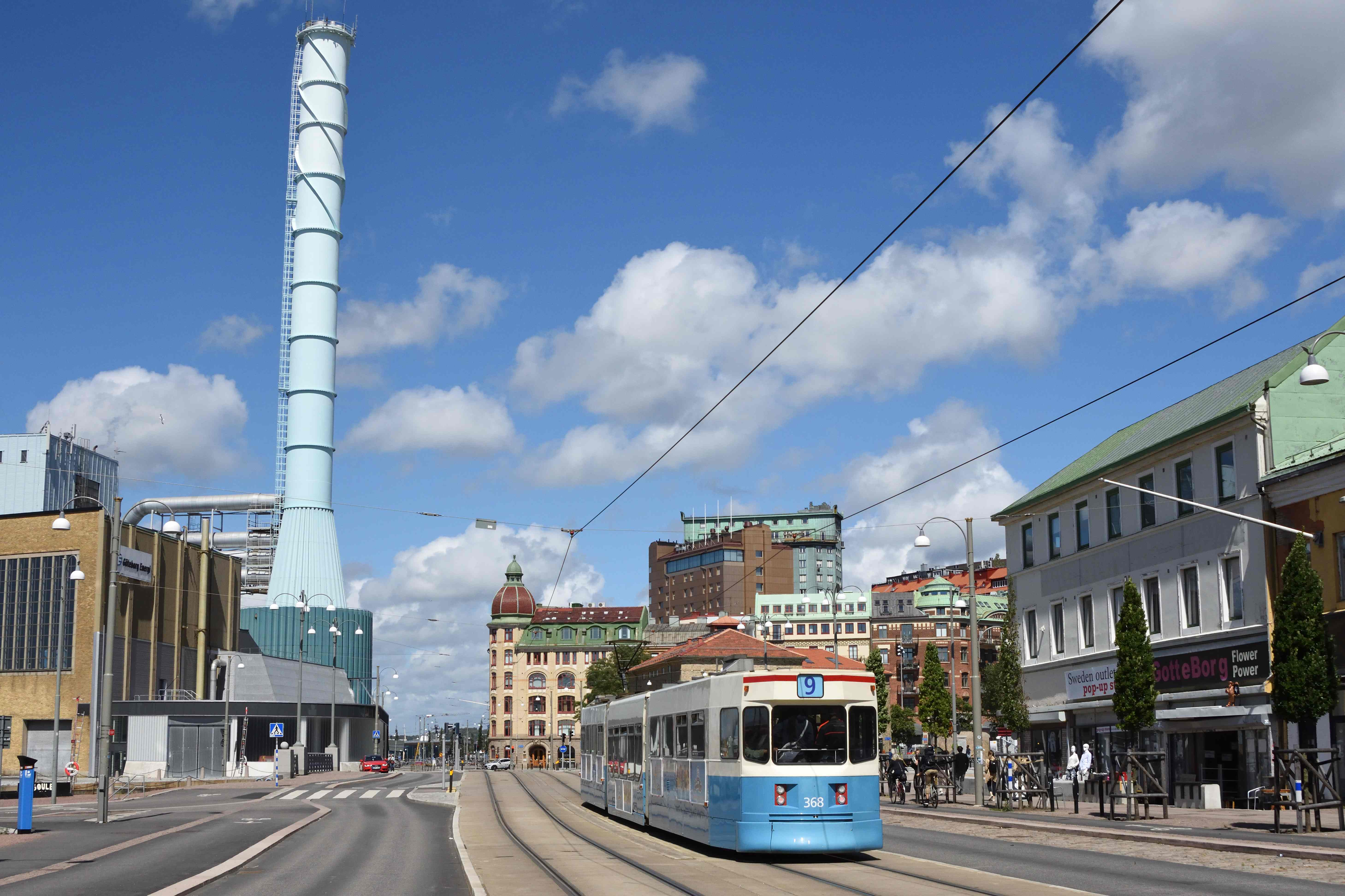 Gothenburg - Sweden