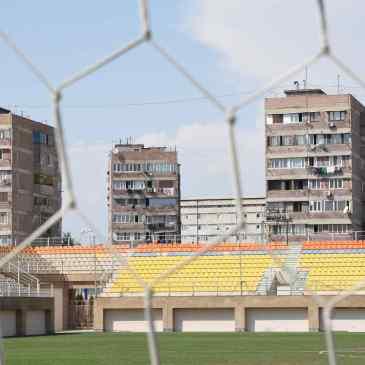 Azerbaijan & Armenia – football & travel photos