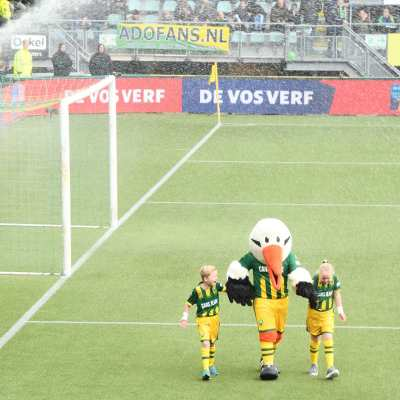 Football Nation 25/55 - ADO Den Haag 2-2 Feyenoord - Netherlands