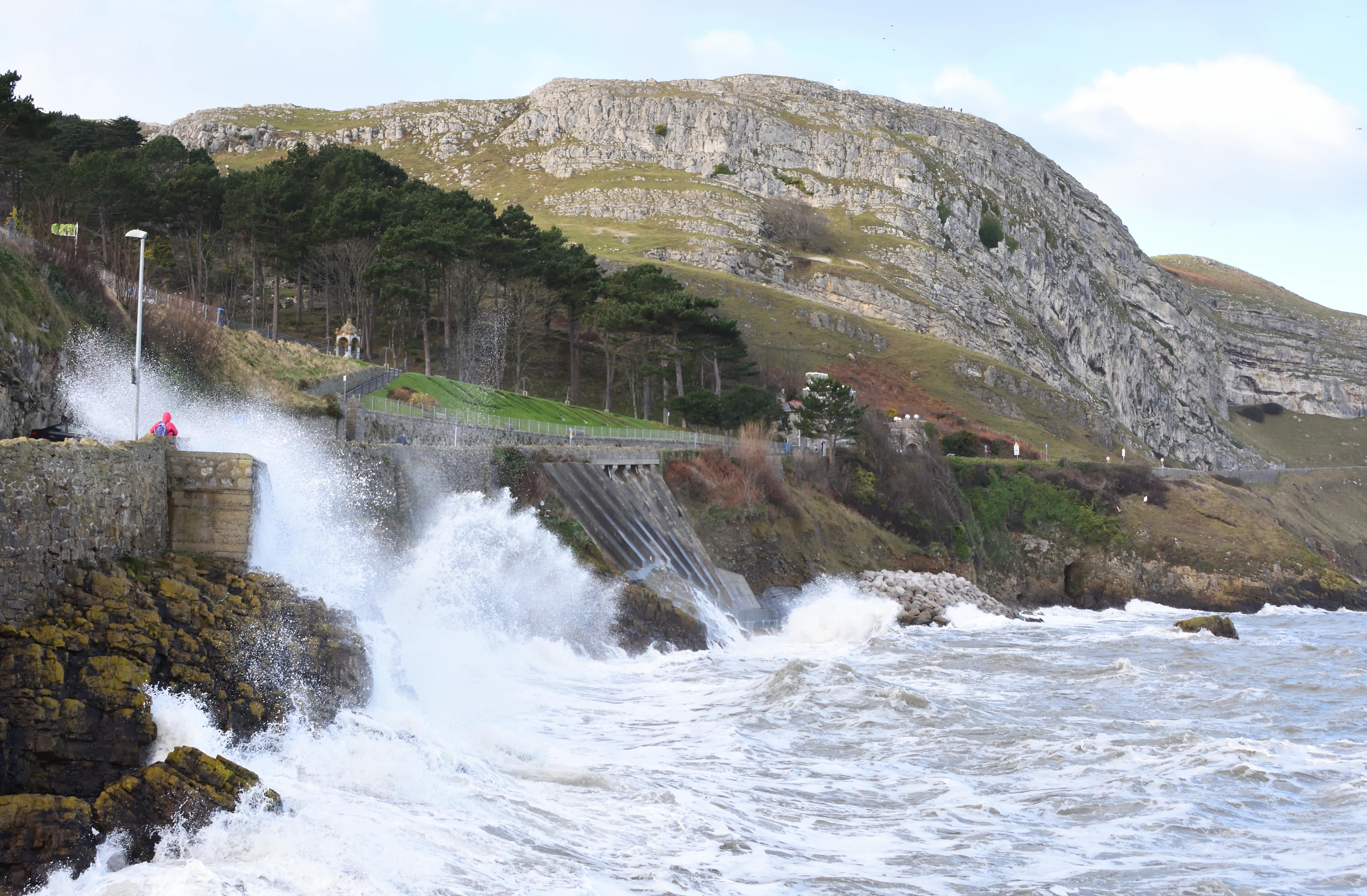 Llandudno - Wales