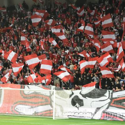 Football Nation 35/55 - Israel - Hapoel Be'er Sheva 1-1 Hapoel Haifa