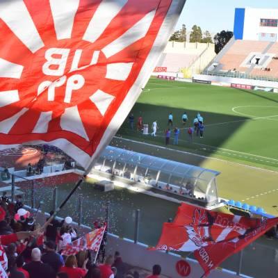 Football Nation 37/55 - Malta - Valletta 0-0 Balzan