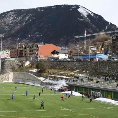 Encamp - Andorra