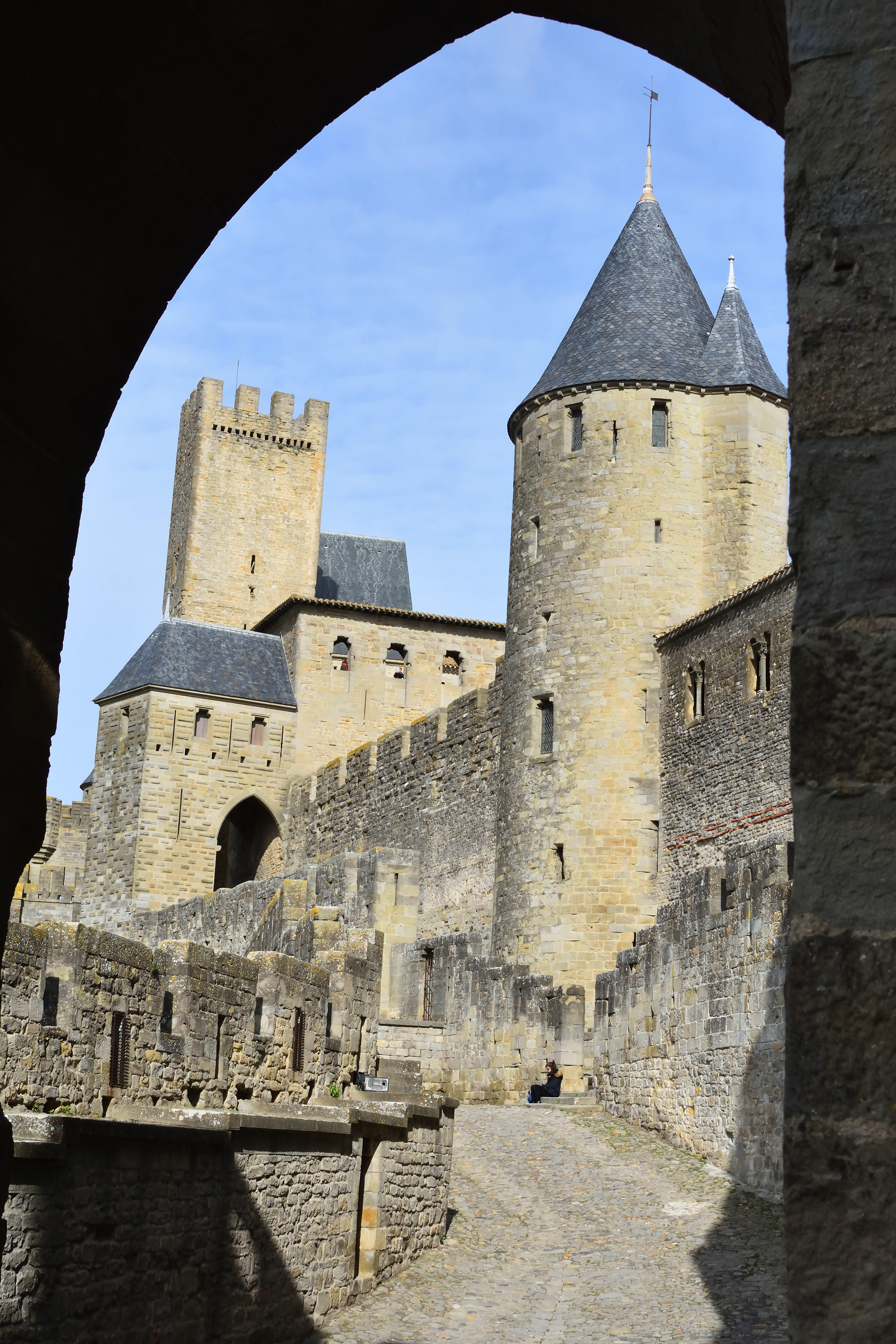 Carcassone - France