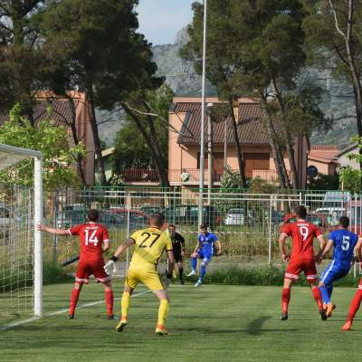 Football Nation 55/55 - Montenegro - Kom 0-1 Mladost