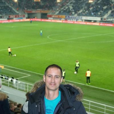 23 - Belgium - KAA Gent 1-0 Standard Liège