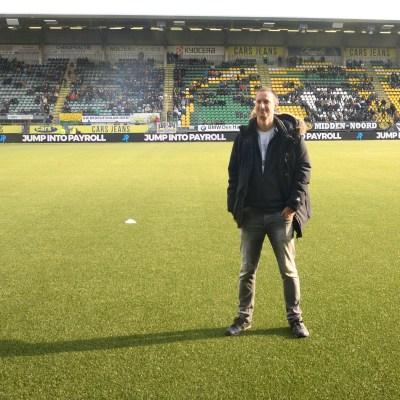 25 - Netherlands - ADO Den Haag 2-2 Feyenoord