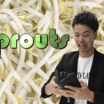 Sprouts(スプラウト)の現在価格・特徴・買い方まとめ。なぜスプラウトは上昇してるのか?