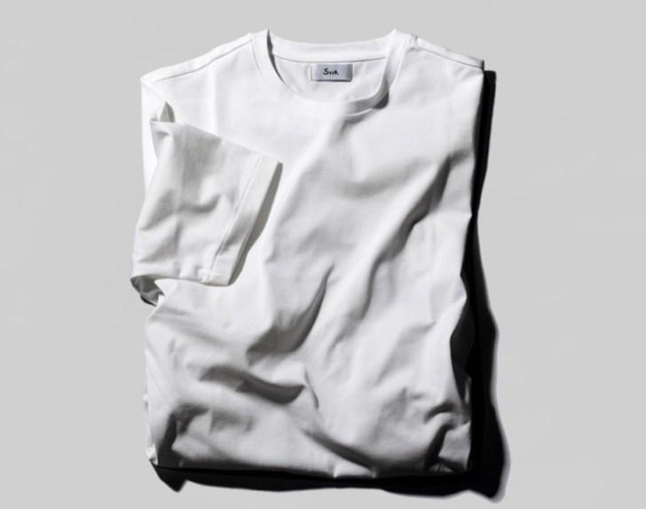 STIR(スティア)のドレスTシャツ
