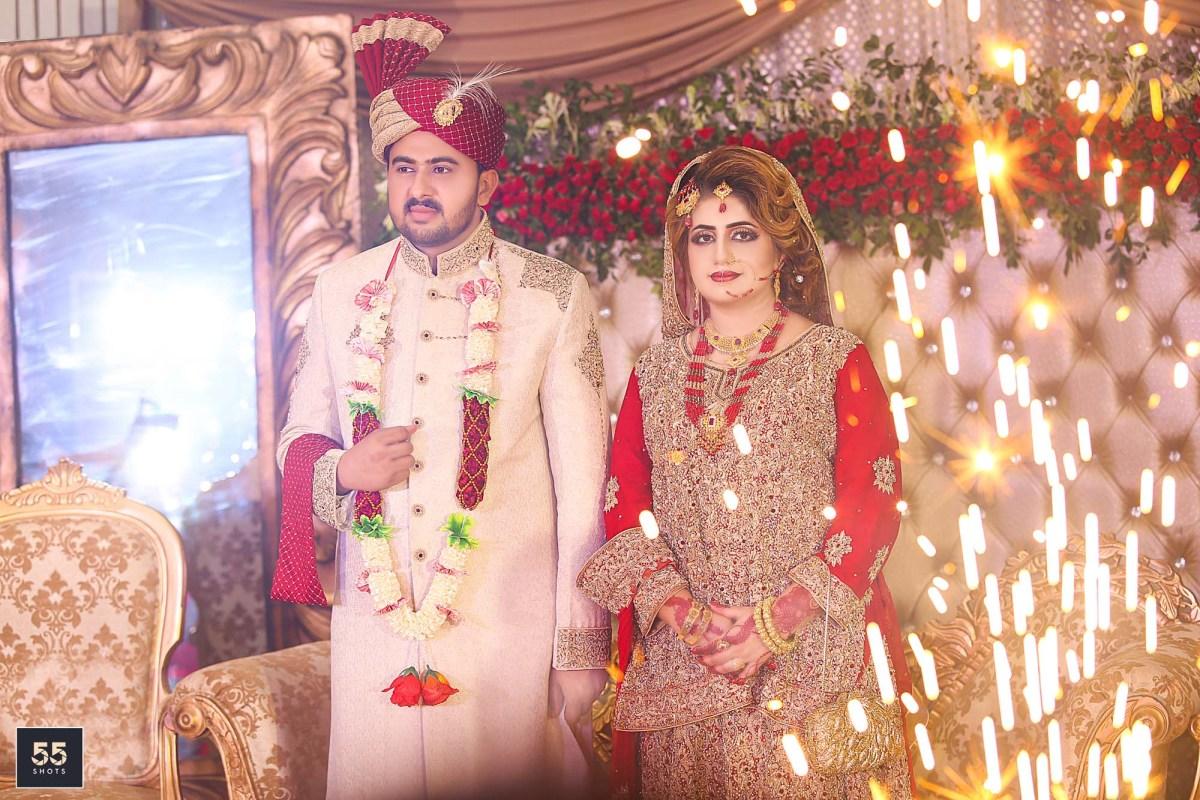 Wedding Photographer - Bridal Groom Shoot