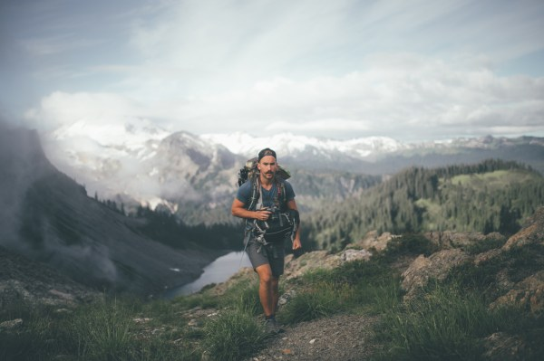Life In Washington. - Hiking North Cascades With Jaymegordon
