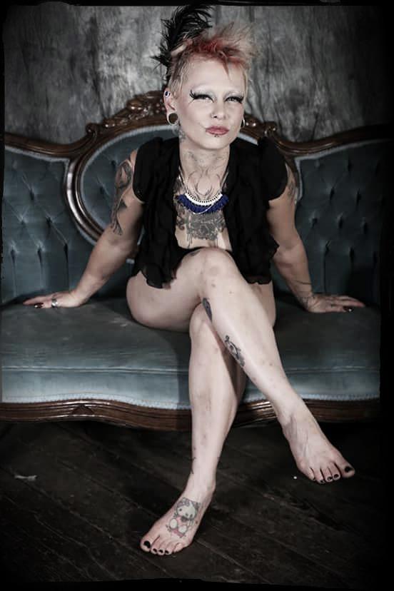 VonKittn is brand new around here, show her some reblog love :)