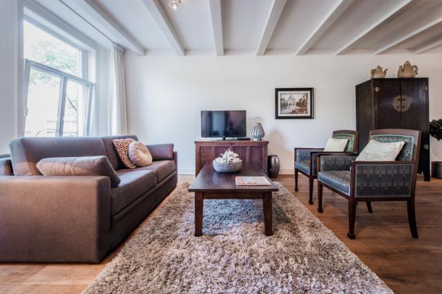 Jordaan Marnix Apartment A