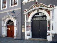 Portal Brüderstraße Görlitz