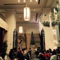 タリーズコーヒー六本木店