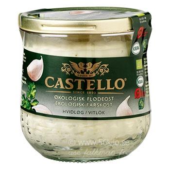 castelloorganiccreamcheesegarlic
