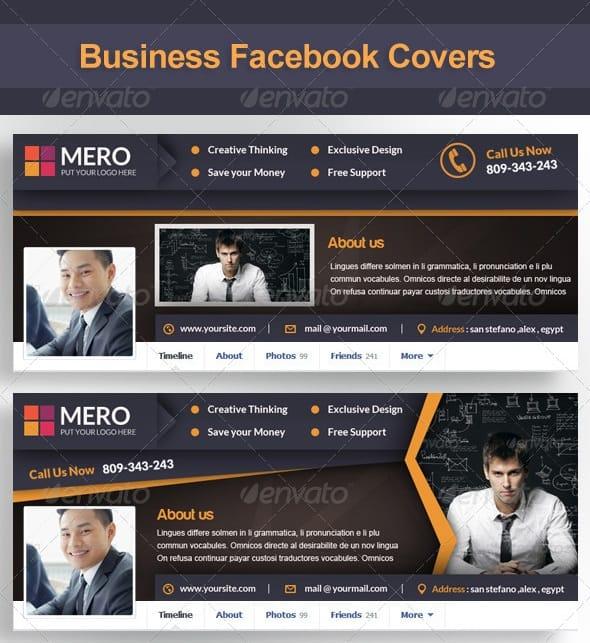 Facebook Timeline Cover Templates free  Premium  56pixelscom