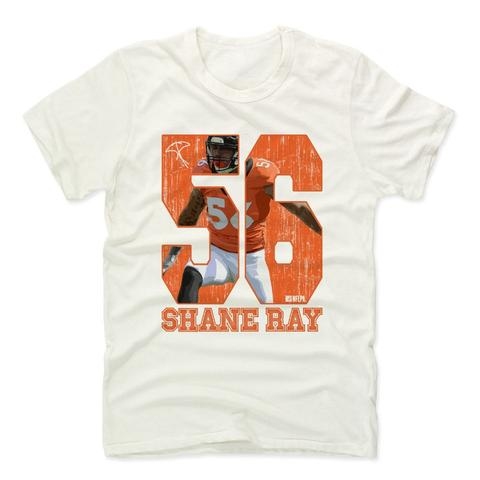 Shane Ray Official Merchandise