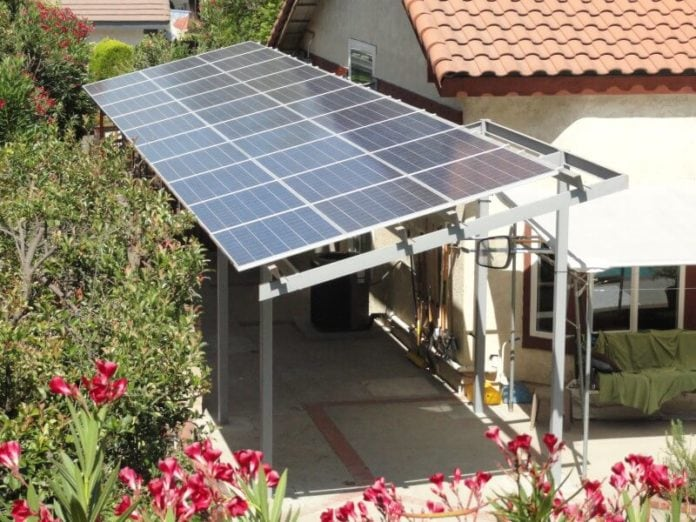 Wiring A Home Solar Photovoltaic Pv System