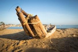 Building a catamaran