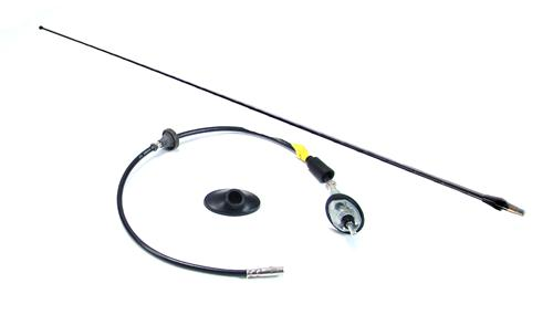 Ford mustang antenna replacement